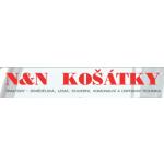 N&N KOŠÁTKY s.r.o. – logo společnosti