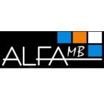 ALFA MB, spol. s r.o. – logo společnosti