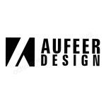AUFEER DESIGN, s.r.o. – logo společnosti