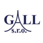 GALL s.r.o. (stavby) – logo společnosti