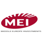 MEI Property Services, s.r.o. (pobočka Nymburk) – logo společnosti