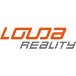 LOUDA REALITY s.r.o. – logo společnosti