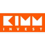KIMM Invest s.r.o. – logo společnosti