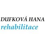 Dufková Hana - Rehabilitace – logo společnosti