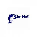Albrecht Miloslav - SIG-MAT – logo společnosti