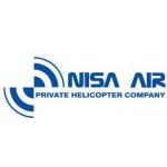 NISA AIR spol. s r.o. – logo společnosti