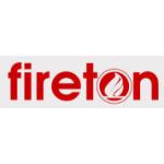 FIRETON s. r. o. – logo společnosti