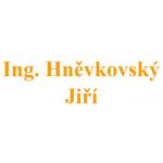 Ing. Hněvkovský Jiří – logo společnosti