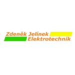 Jelínek Zdeněk - projektové dokumentace – logo společnosti