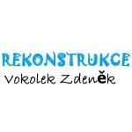 Rekonstrukce rodinných domů, bytů, bytových jader - Vokolek Zdeněk – logo společnosti
