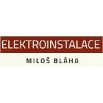 Bláha Miloš – logo společnosti