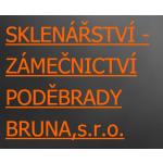 Bruna, s.r.o. – logo společnosti