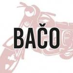 Christov Ljulin - Bačo automoto – logo společnosti