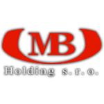 MB Holding s.r.o. – logo společnosti