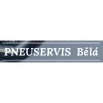 Pneuservis Bělá – logo společnosti