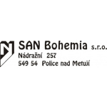SAN Bohemia s.r.o. – logo společnosti