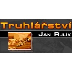 Jan Rulík - TRUHLÁŘSTVÍ – logo společnosti