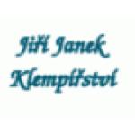 Janek Jiří – logo společnosti