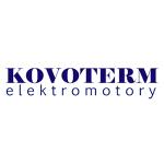 KOVOTERM elektromotory s.r.o. – logo společnosti