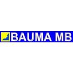 BAUMA MB s.r.o. – logo společnosti