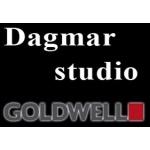 Dagmar studio – logo společnosti