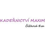 Čížková Eva - KADEŘNICTVÍ MAXIM – logo společnosti