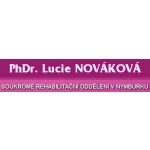 PhDr. Lucie NOVÁKOVÁ – logo společnosti