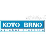 KOVO, výrobní družstvo – logo společnosti