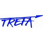 TREFA s.r.o. – logo společnosti