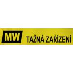 MW tažná zařízení - Wujčík Miroslav – logo společnosti