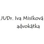Misíková Iva, JUDr. - advokátní kancelář – logo společnosti