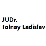 Tolnay Ladislav, JUDr. – logo společnosti