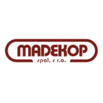 MADEKOP, spol. s r.o. – logo společnosti