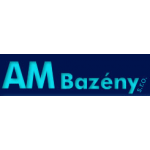 AM Bazény s.r.o. – logo společnosti