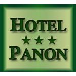 Hotel Panon – logo společnosti