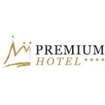 PREMIUM hotel – logo společnosti