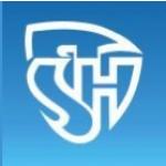 Sdružení hasičů Čech, Moravy a Slezska okres Blansko – logo společnosti
