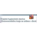 Krajská hygienická stanice Jihomoravského kraje se sídlem v Brně – logo společnosti