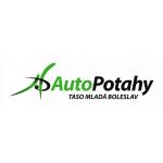 Autopotahy Taso – logo společnosti