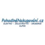 ELEKTRO - ŽELEZÁŘSTVÍ - DROGERIE DUFEK – logo společnosti