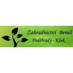 Beneš Jaroslav - Zahradnictví – logo společnosti