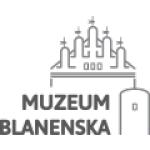 MUZEUM BLANSKA – logo společnosti