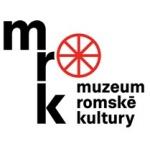 Muzeum romské kultury, státní příspěvková organizace – logo společnosti
