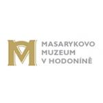 Masarykovo muzeum v Hodoníně, příspěvková organizace – logo společnosti