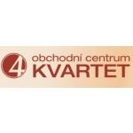 OC KVARTET s.r.o. – logo společnosti