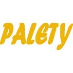 Viktor Maláč - palety – logo společnosti