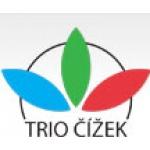 TRIO Čížek – logo společnosti