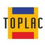 Toplac s.r.o. – logo společnosti
