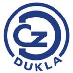 DUKLA Trutnov, s.r.o. – logo společnosti