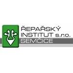 Řepařský institut, spol. s r.o. – logo společnosti